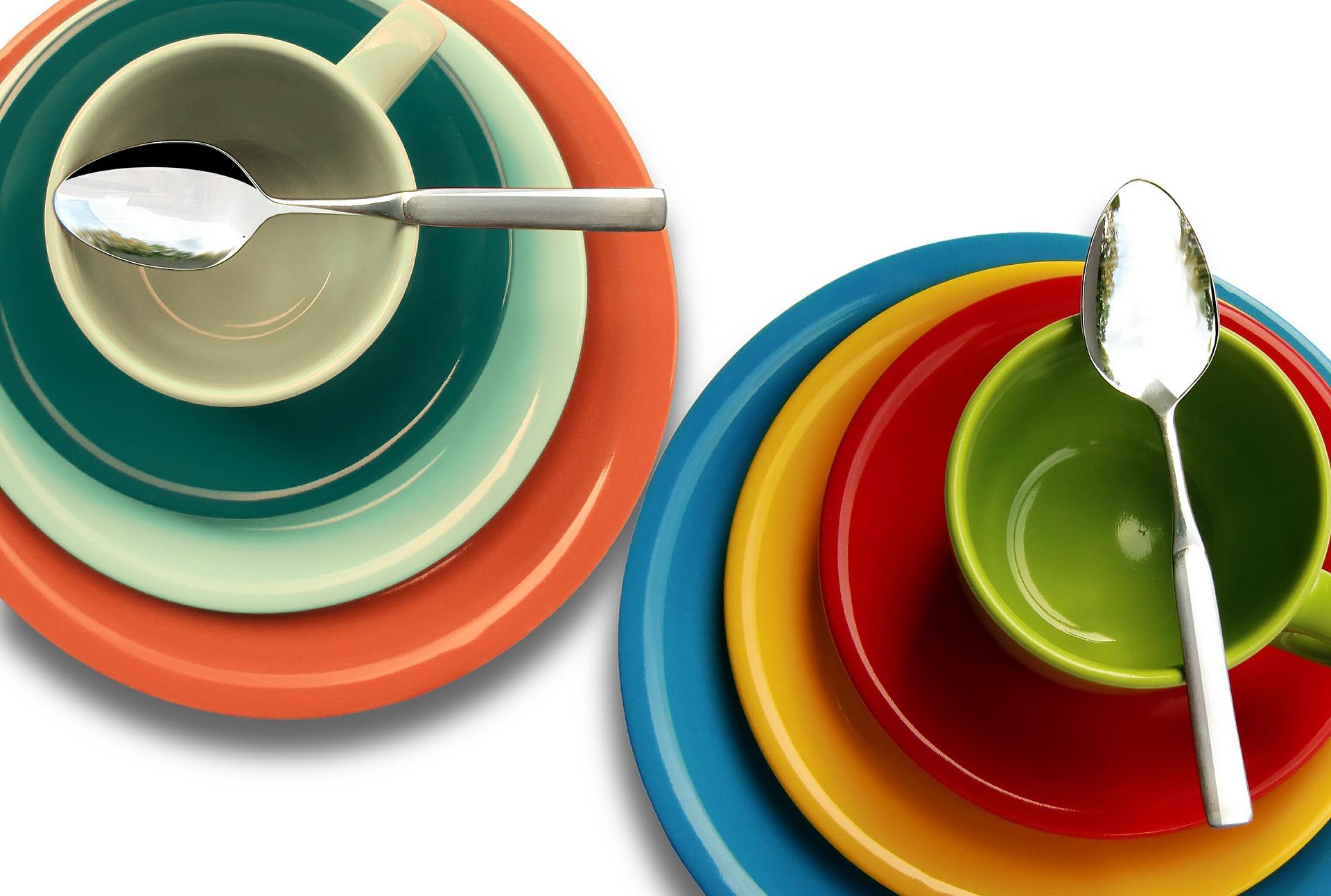 軽い!割れない!「コレール」のお皿の魅力を改めて紹介する!!