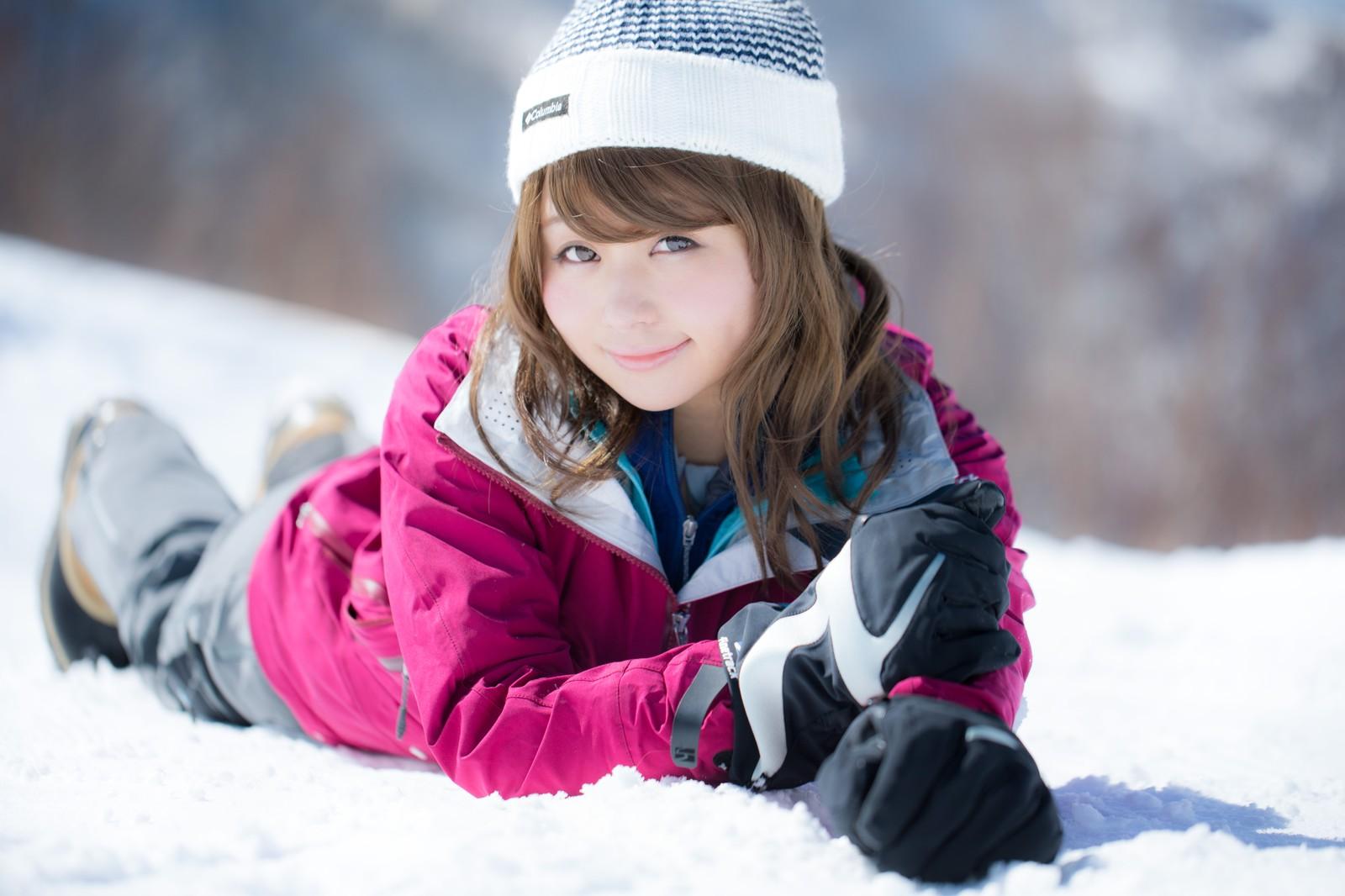 スキー・スノボ初心者&女子必見!持ち物や服装の注意点と必需品