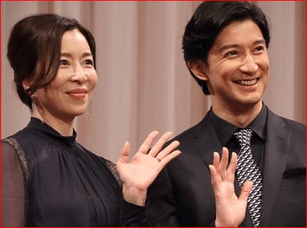 真矢ミキと旦那・西島千博との子供はいるの?現在の夫婦関係と離婚の噂の真相は?